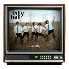 good day song tally hallmanac the ultimate tally hall wiki