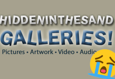 RIP HITS Galleries 2006-2019