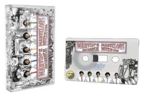 MMMM Cassette